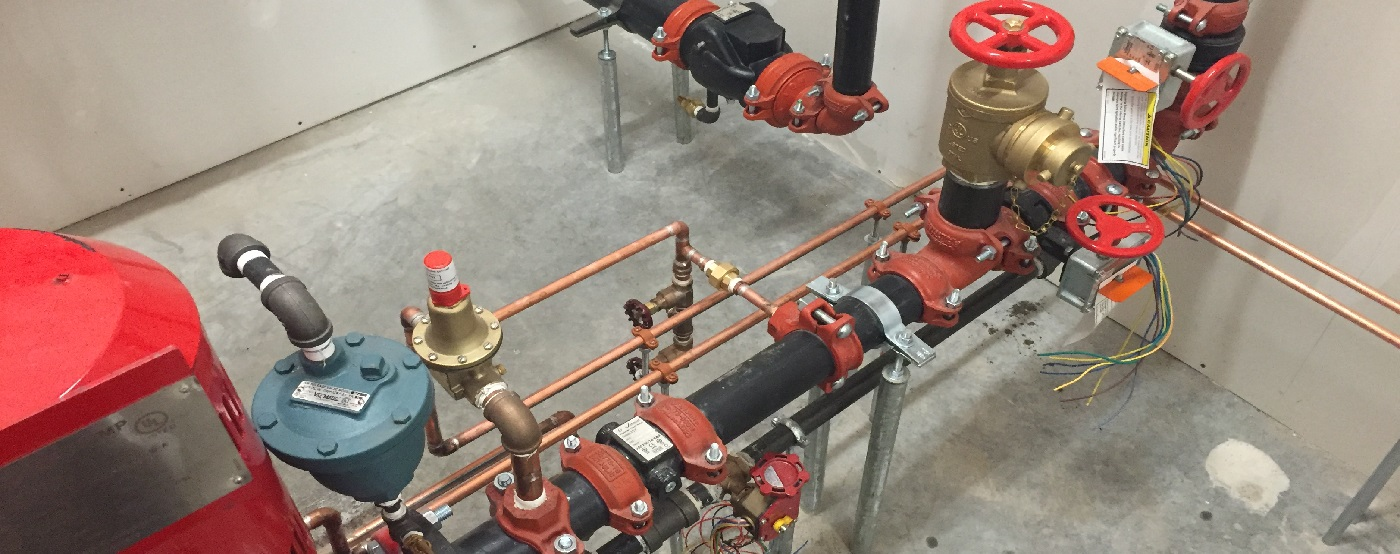 DAS Fire Protection in Massachusetts | Fire Protection Companies in